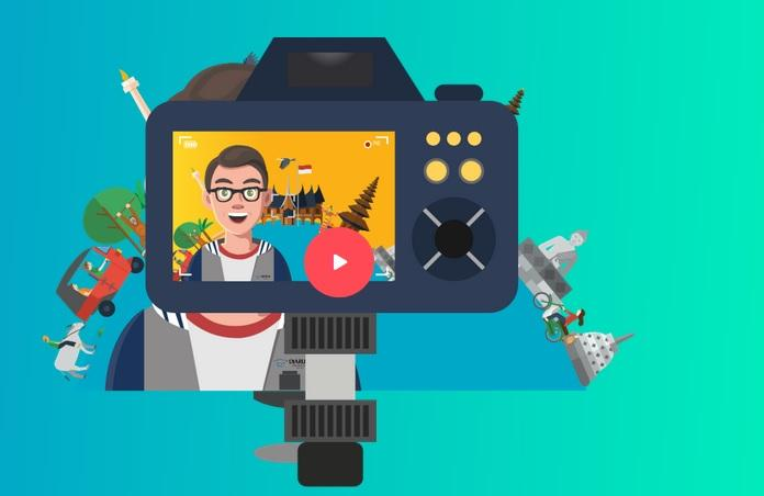 lomba-vlog-kampanye-Indonesia-sehat