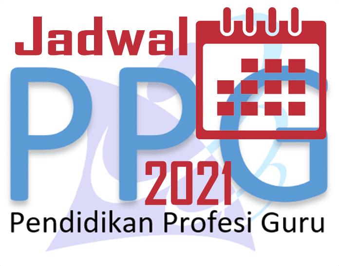 jadwal-PPG-kemenag-tahun-2021